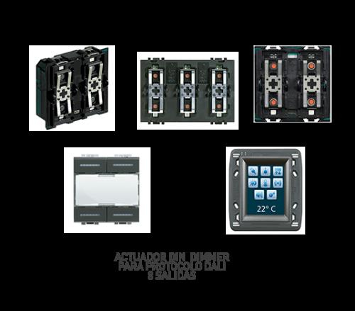 Comandos-y-accesorios-Bticino-BUS