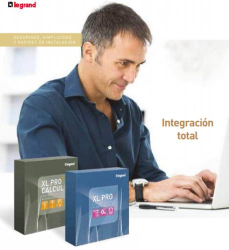 Software Legrand XL Pro