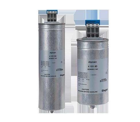 Condensadores-Alpican