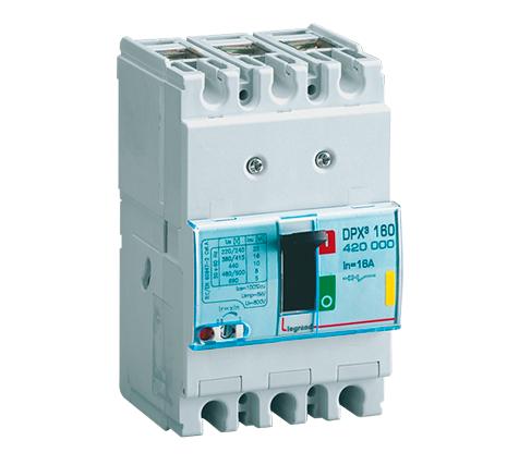 Interruptor-DPX3-160-termomagnético
