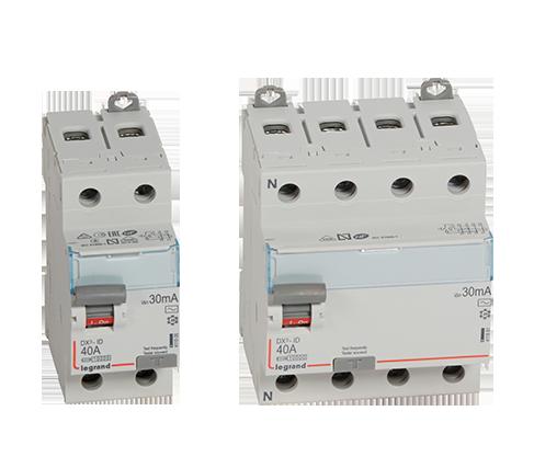 Interruptores-diferenciales-DX3