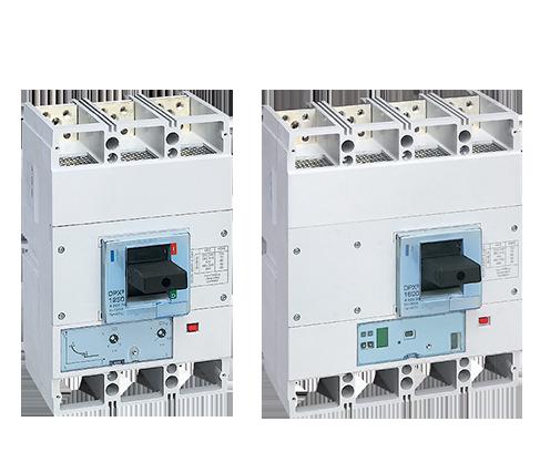 Interruptores-termomagnéticos-regulables-DPX3-1600