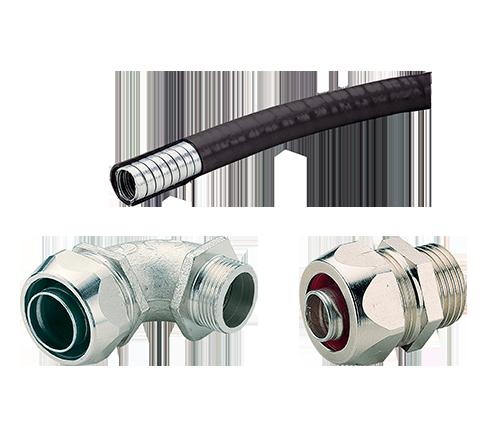 Tuberías-conduit-metálicas-con-PVC